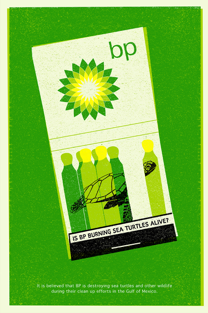 BP's Matchbook – 2010
