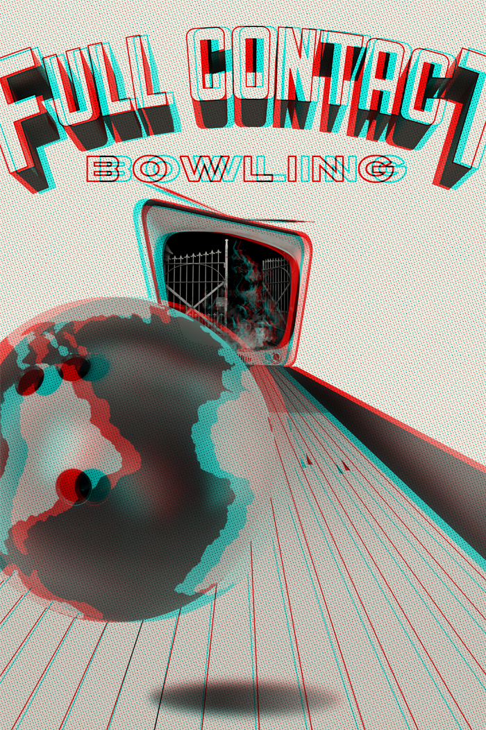 Full Contact Bowling: 2016