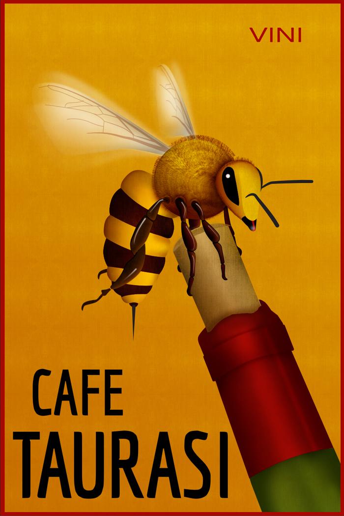 Café Taurasi – 2013