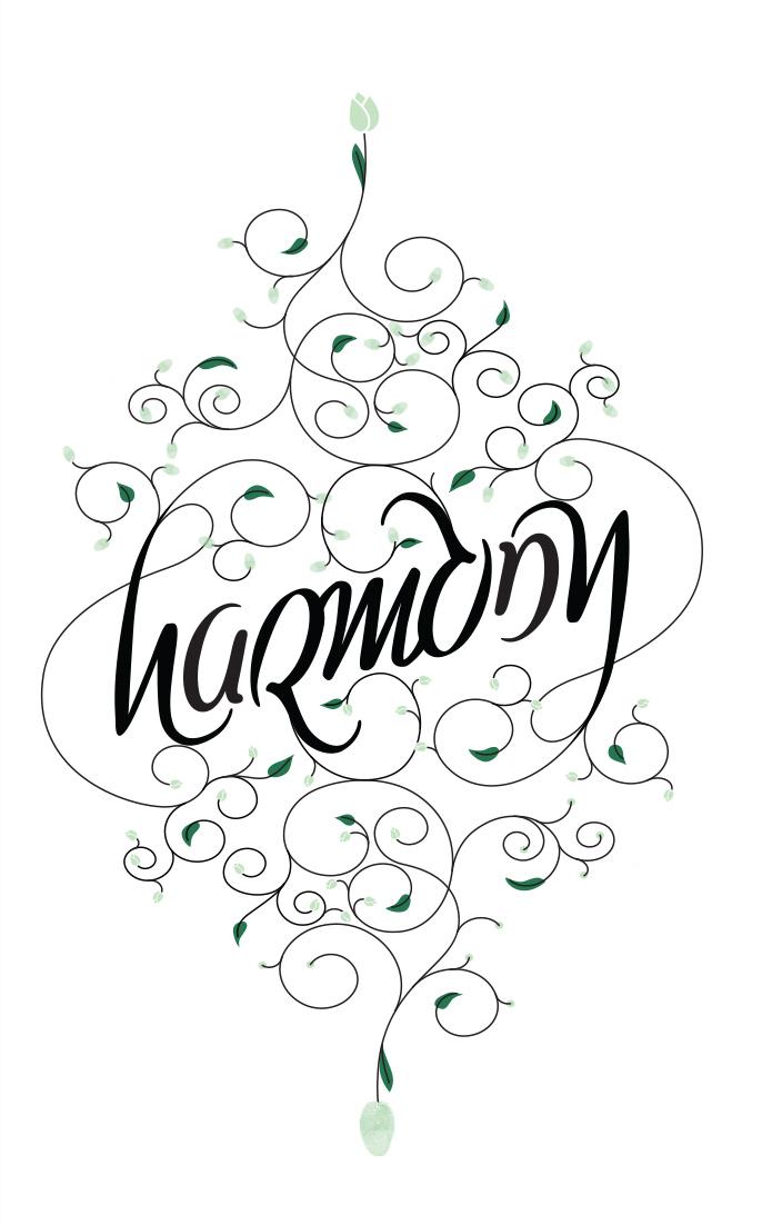 Harmony – 2012