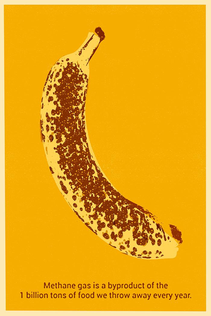 Rotten Banana – 2013