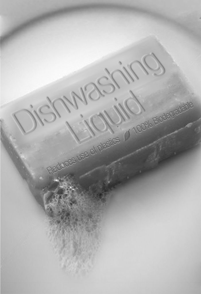 Dishwashing Liquid – 2014